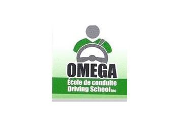Laval driving school Ecole De Conduite Omega