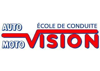 Shawinigan driving school Ecole de Conduite Vision