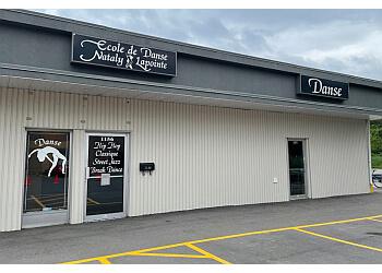Terrebonne dance school Ecole de Danse Nataly Lapointe