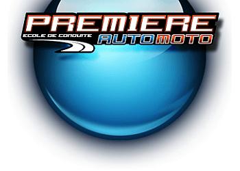Drummondville driving school Ecole de conduite Première