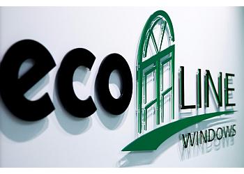 Ottawa window company Ecoline Windows
