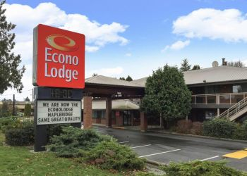 Maple Ridge hotel Econo Lodge