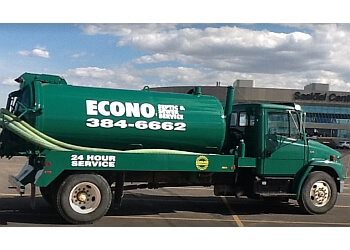 Econo Septic & Sewer Services Ltd.