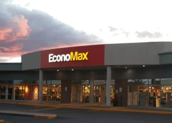 Drummondville furniture store Economax