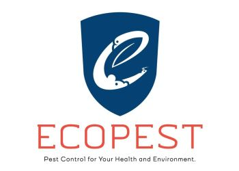 Edmonton pest control Ecopest Inc.