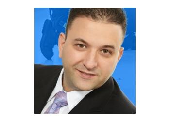 Windsor immigration lawyer Eddie H. Kadri
