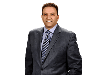 Windsor immigration lawyer Eddie H. Kadri
