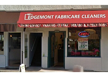 Edgemont Fabricare Cleaners