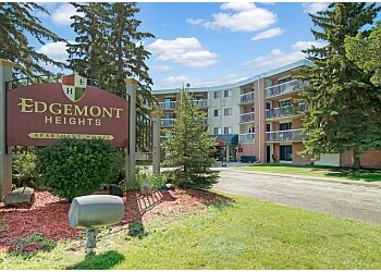 Saskatoon apartments for rent Edgemont Heights Apartment Homes