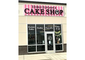 Lethbridge cake Edible Elegance