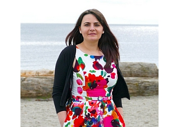 Port Coquitlam divorce lawyer Edith Szilagyi