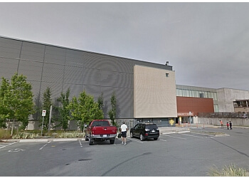 Edmonds Community Centre