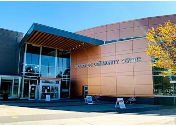 Edmonds Community Centre Burnaby Recreation Centers