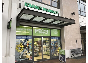 Burnaby pharmacy Edmonds Pharmacy