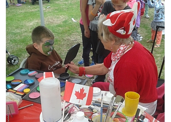 Edmonton face painting Edmonton Face Painting