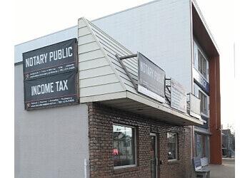 Edmonton notary public Edmonton Notary Services