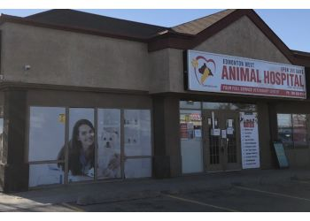 Edmonton veterinary clinic Edmonton West Animal Hospital & Spay/Neuter Centre