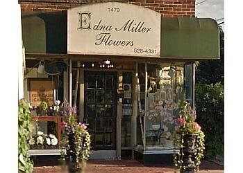 Hamilton florist Edna Miller Flowers & Gifts Inc.