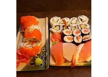 Sherwood Park japanese restaurant Edo Japan