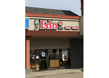 St Albert japanese restaurant Edo Japan