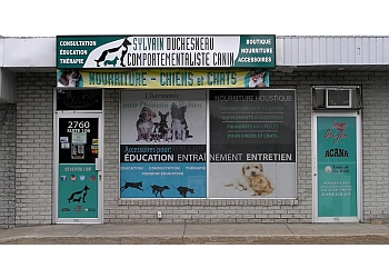 Terrebonne dog trainer Education Canine Sylvain Duchesneau