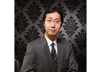 Richmond dui lawyer Edward Chu