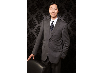 Richmond dui lawyer Edward Chu