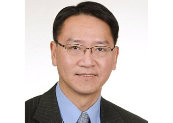 Coquitlam financial service Edward Jones - James Leung
