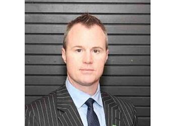Sault Ste Marie financial service Edward Jones - Joshua Z Bowden
