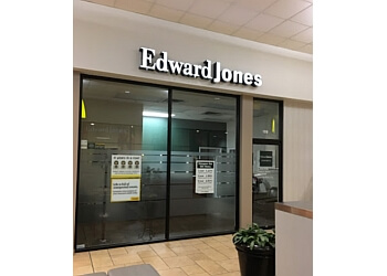 New Westminster financial service Edward Jones - N. Nick Cheng