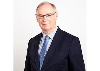 Moncton estate planning lawyer Edward McGrath