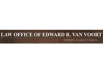 Edward R. Van Voort  Thunder Bay Estate Planning Lawyers