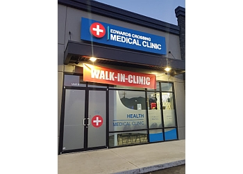 Chilliwack urgent care clinic Edwards Crossing Medical