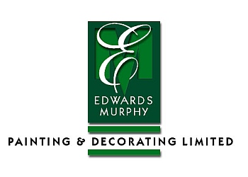 Aurora painter  Edwards-Murphy Painting & Decorating Ltd.