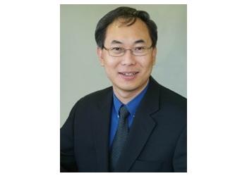 Aurora financial service Edwin Ong