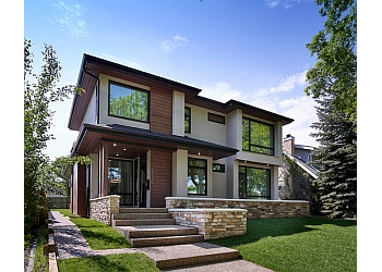 Edmonton home builder Effect Home Builders