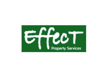 Sherwood Park lawn care service Effect Property Services