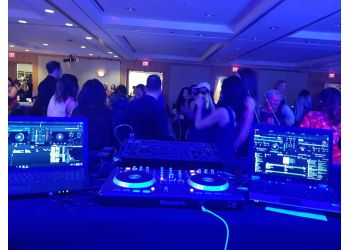 Burnaby dj Effective Sounds