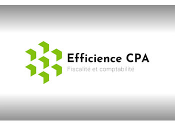 Saint Hyacinthe accounting firm Efficience CPA