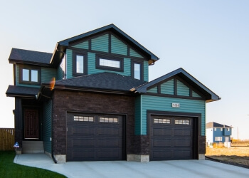 Saskatoon home builder Ehrenburg Homes
