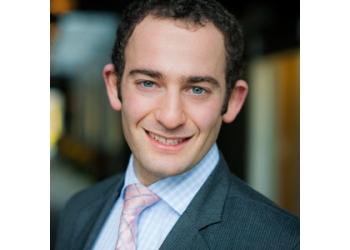 Vancouver mortgage broker Eitan Pinsky