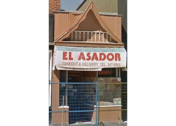 Kingston mexican restaurant El Asador