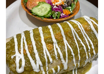 Richmond Hill mexican restaurant El Bocho