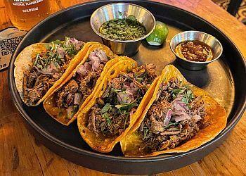 Toronto mexican restaurant El Catrin Destileria