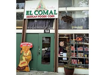 Burnaby mexican restaurant El Comal