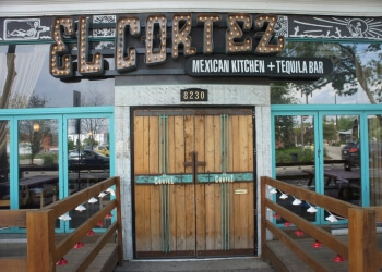 Edmonton mexican restaurant El Cortez Mexican Kitchen and Tequila Bar