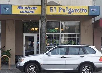 North Vancouver mexican restaurant El Pulgarcito