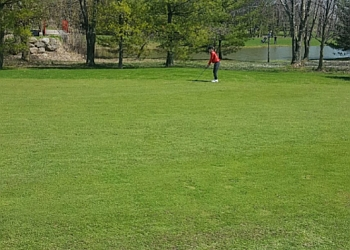 Whitby golf course Eldorado Golf Club