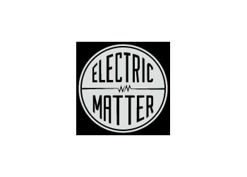 Toronto electrician Electric Matter Corp.