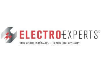 Sherbrooke appliance repair service Electro-Experts